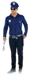 Cop Kit Mens Accessory