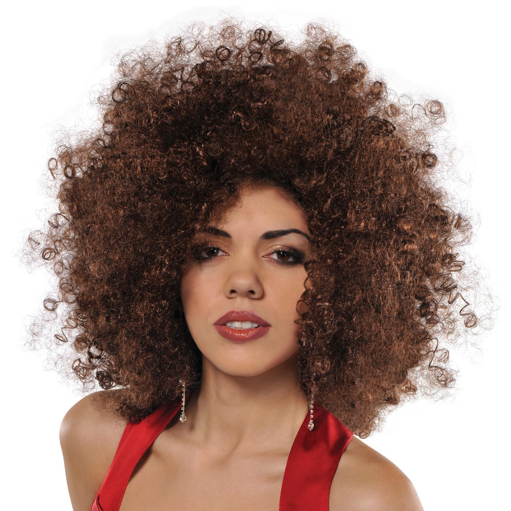 70'S Afro Wig 84