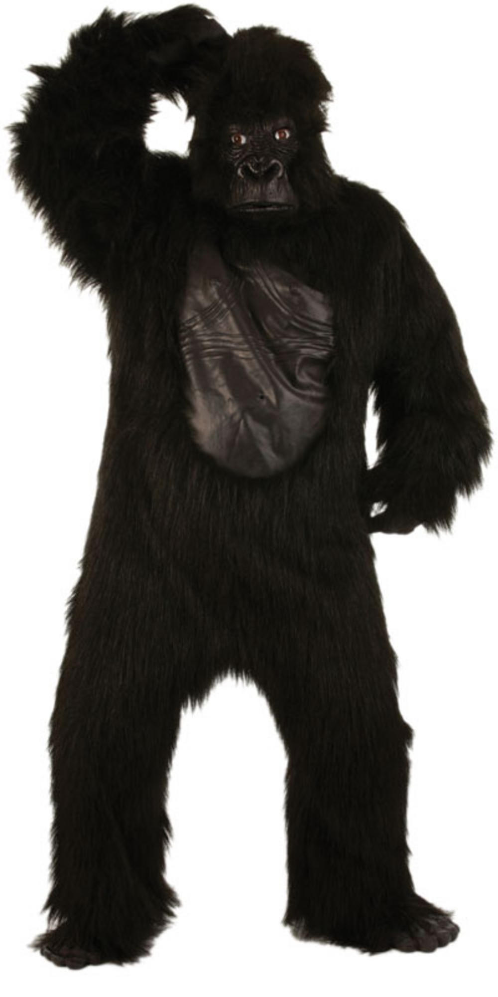 Plus Size Deluxe King Kong Gorilla Costume