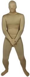 Skinz Nude Bodysuit
