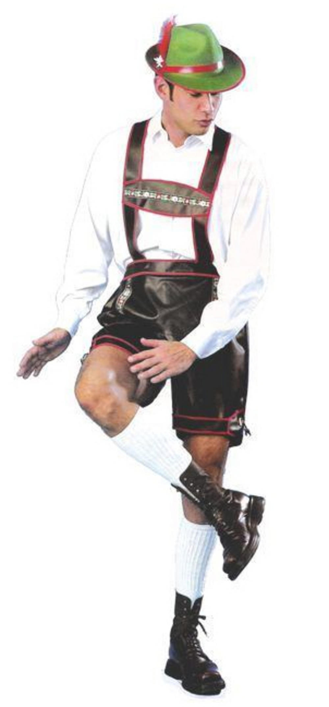 9ab99ee0a29 German Lederhosen Costume