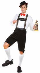 German Hansel Costume