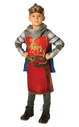 King Arthur Kids Costume