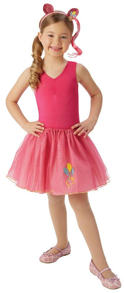 Pinkie Pie Kids Tutu Set
