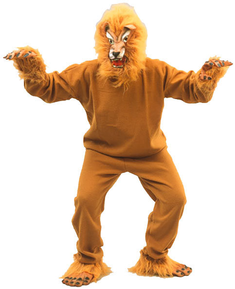 Adult Lion Costume | All Ladies Costumes | Mega Fancy Dress