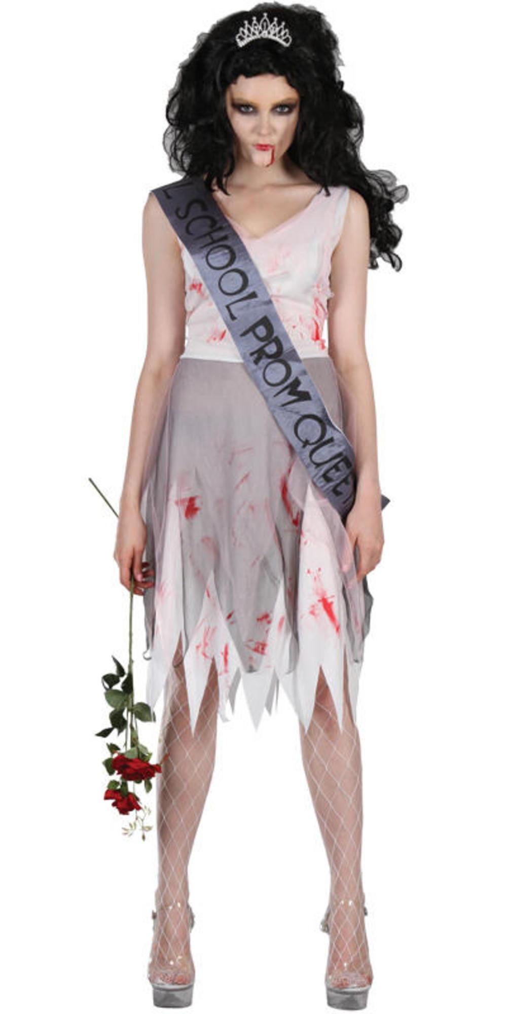 Prom Night Zombie