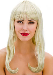 Blonde Fantasy Wig