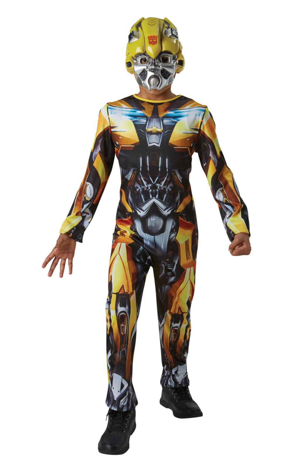 Bumblebee Kid's Costume