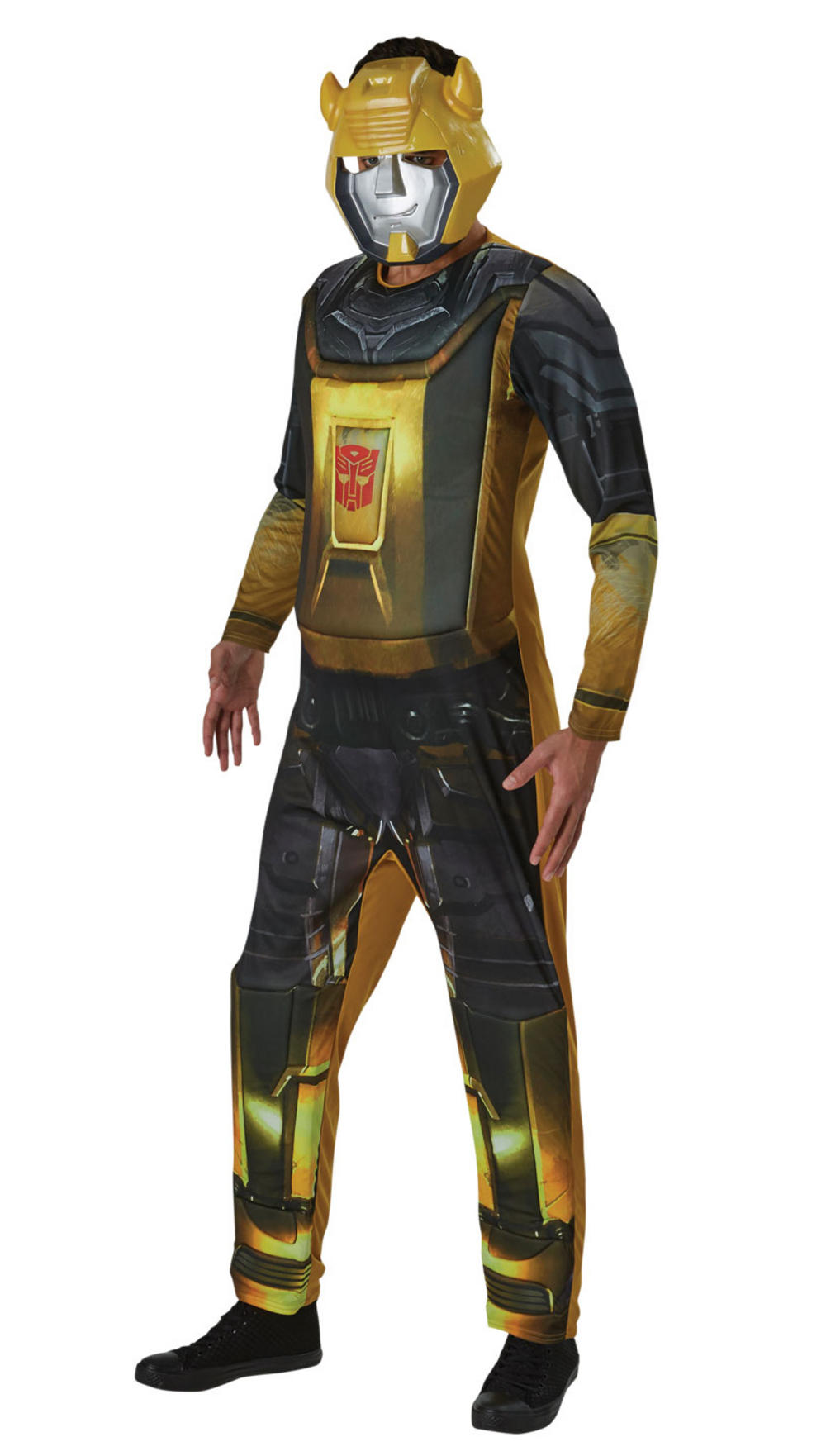 Bumblebee Transformers Adults Costume