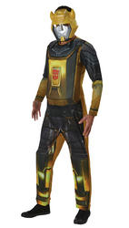 Bumblebee Transformers Adult's Costume