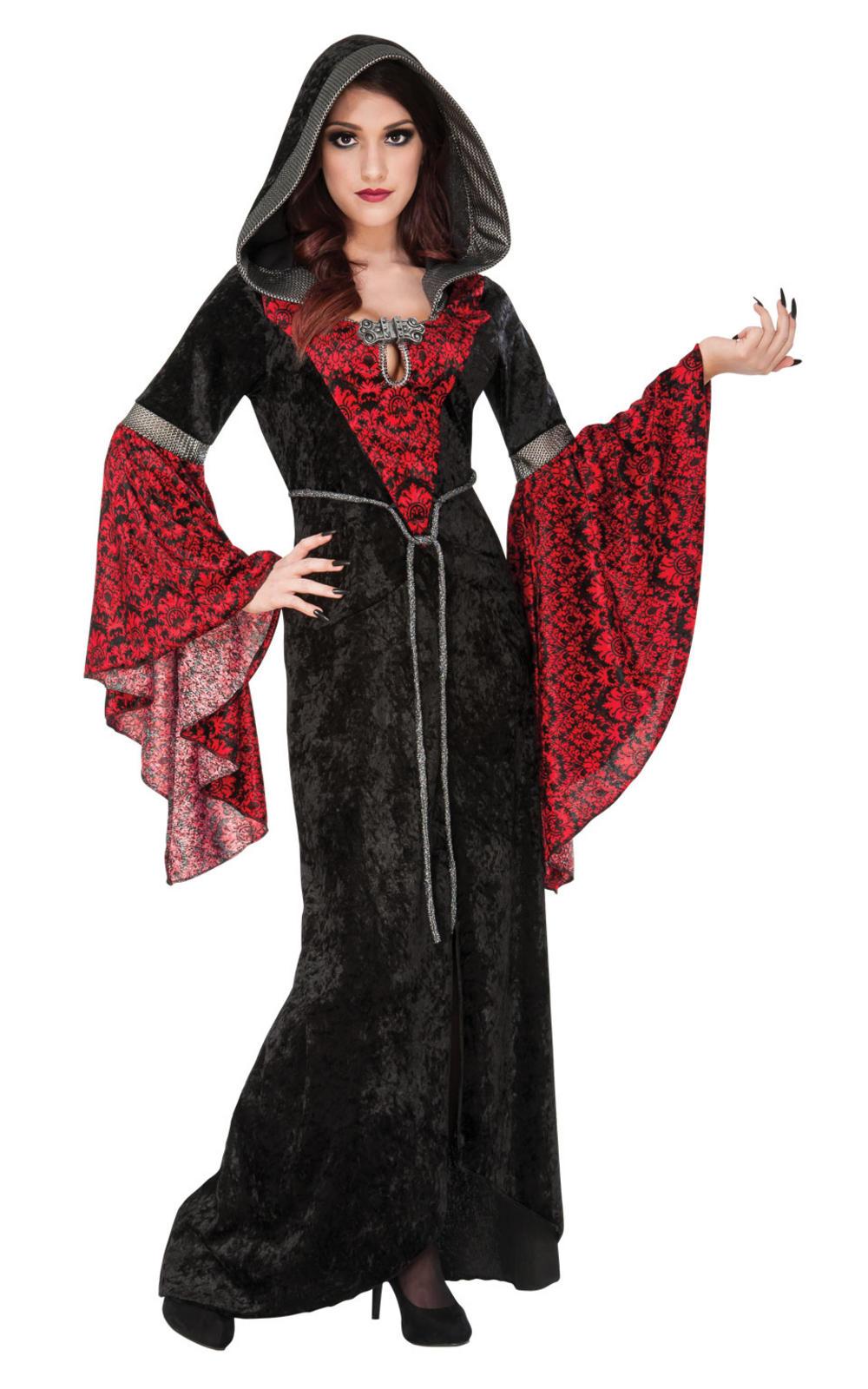 Cryptisha Adult's Costume