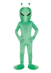 Alien Kids Costume