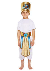 Egyptian Boy Kid's Costume