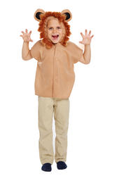 Lion Kid's Costume