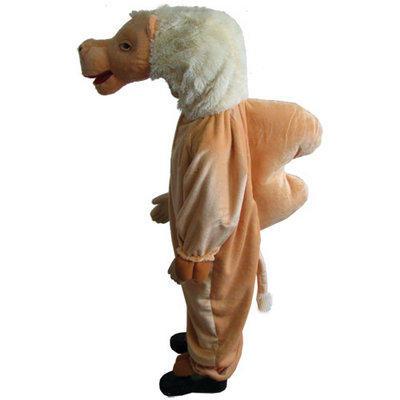 Kids Christmas Camel Costume