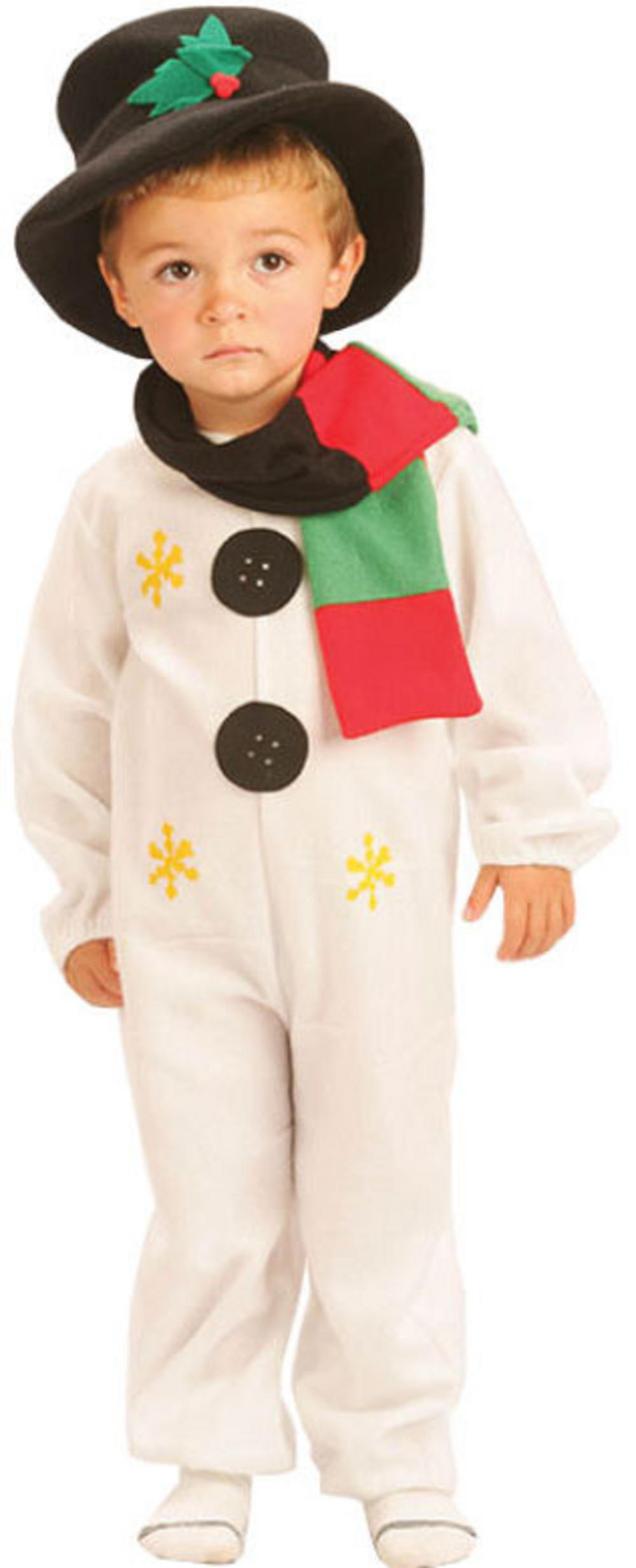 Kidu0027s Cute Snowman Costume  sc 1 st  Mega Fancy Dress & Kidu0027s Cute Snowman Costume | Kids Christmas Costumes | Mega Fancy Dress