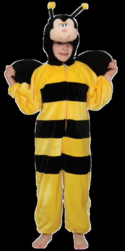 Kids Buzzing Bumble Bee Costume