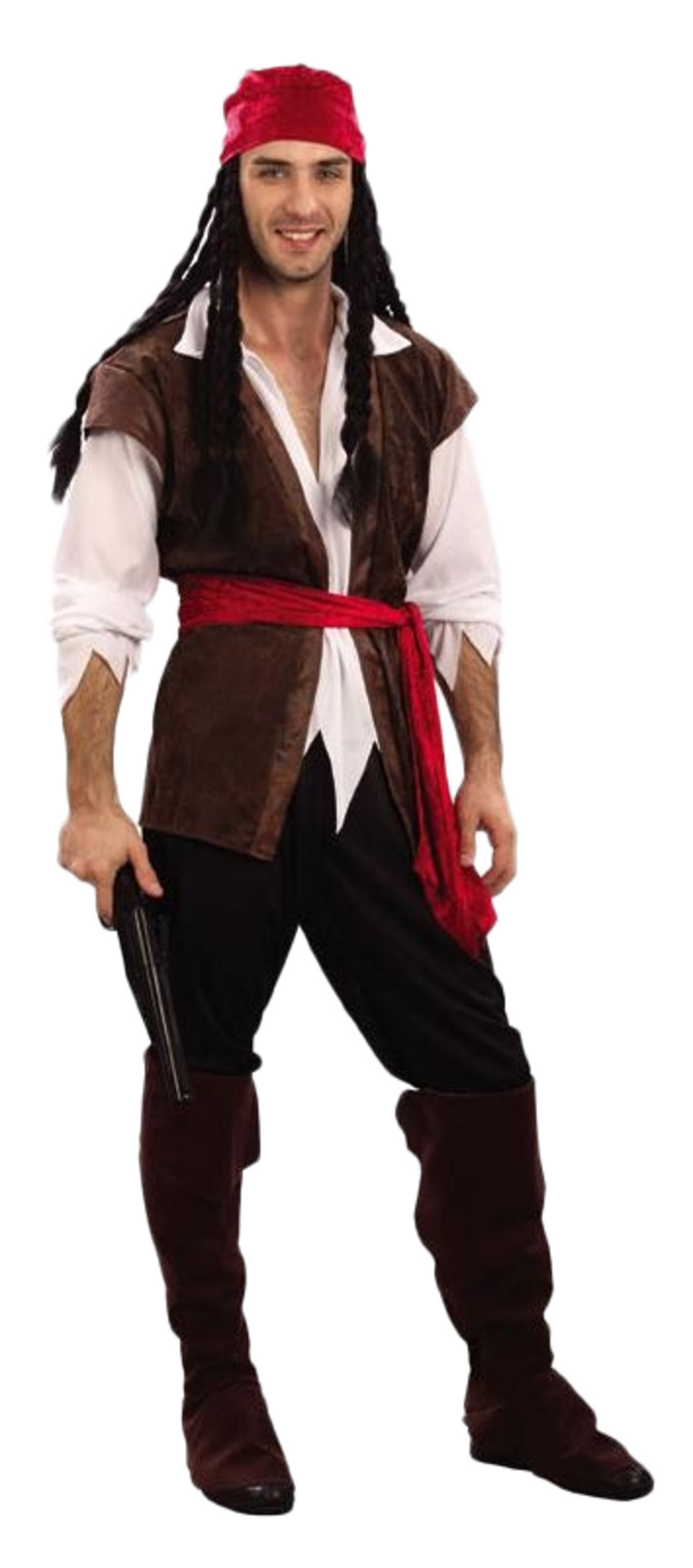 b44c23c190c Caribbean Pirate Costume