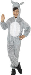 Kid's Donkey Costume