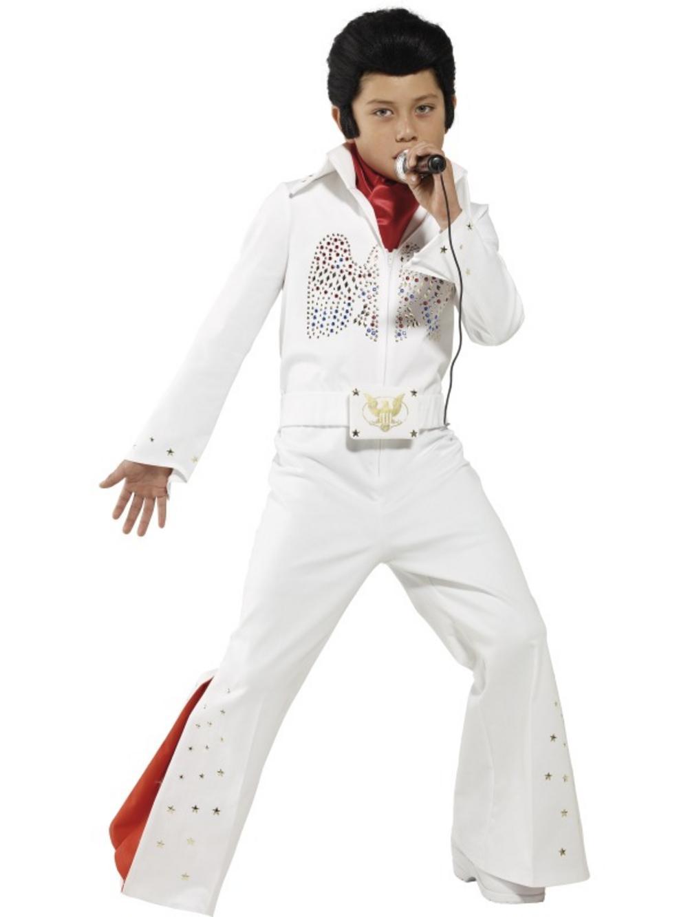 Elvis Boys Costume
