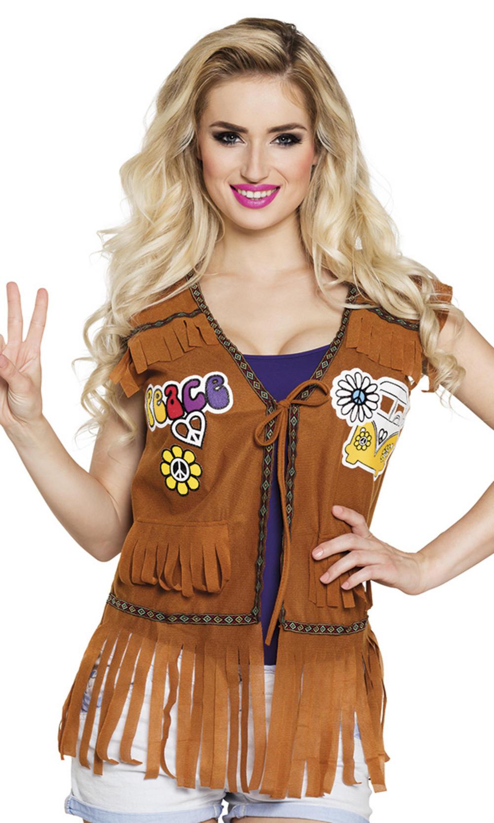 Peace Vest