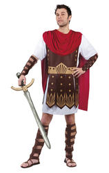 Adults Gladiator Costume