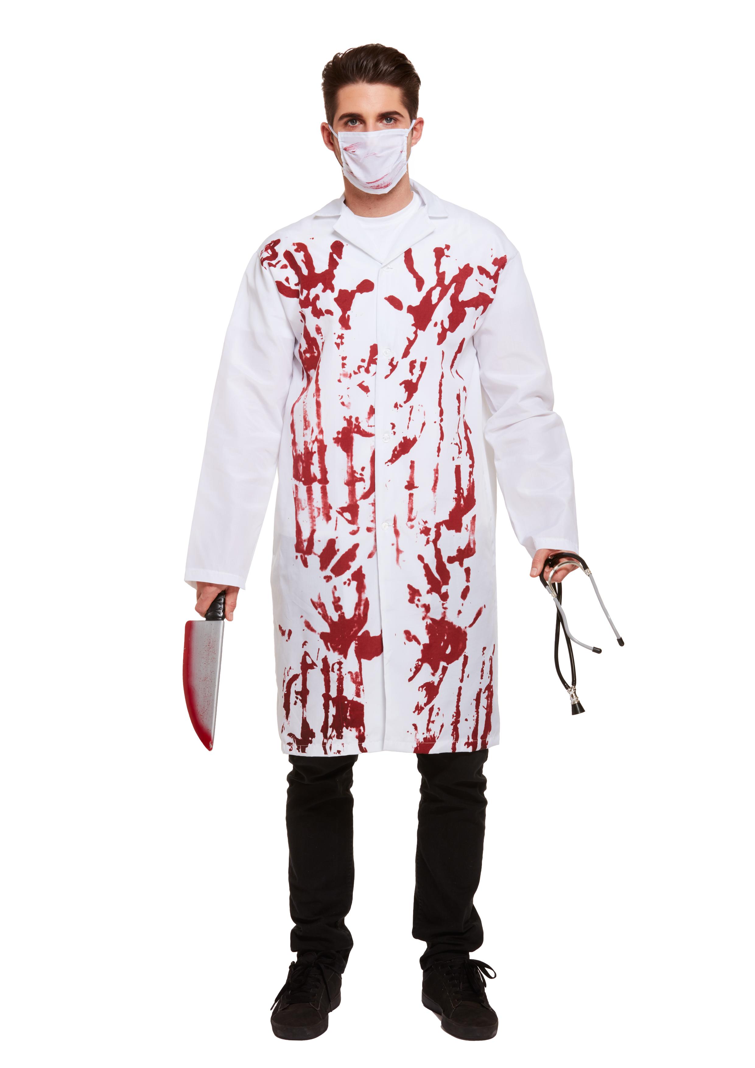 abd0e570d7d7a Doctors & Nurses Costumes | Mega Fancy Dress