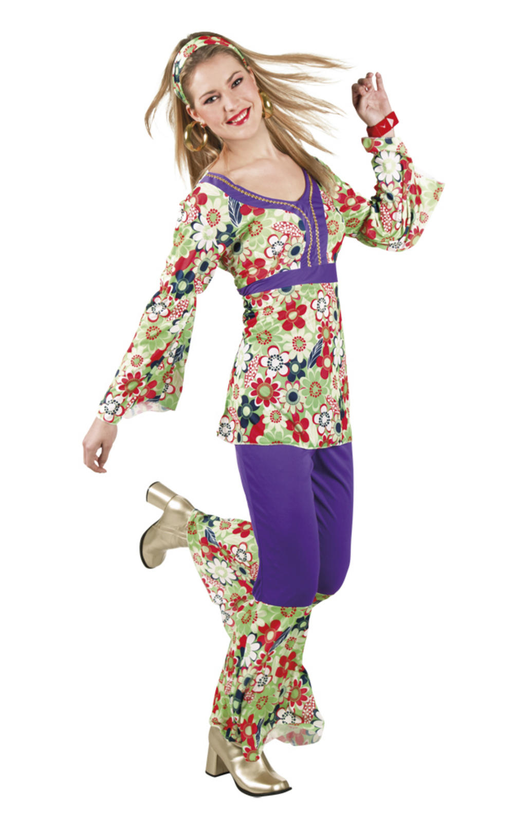 Blossom Woman Ladies Costume
