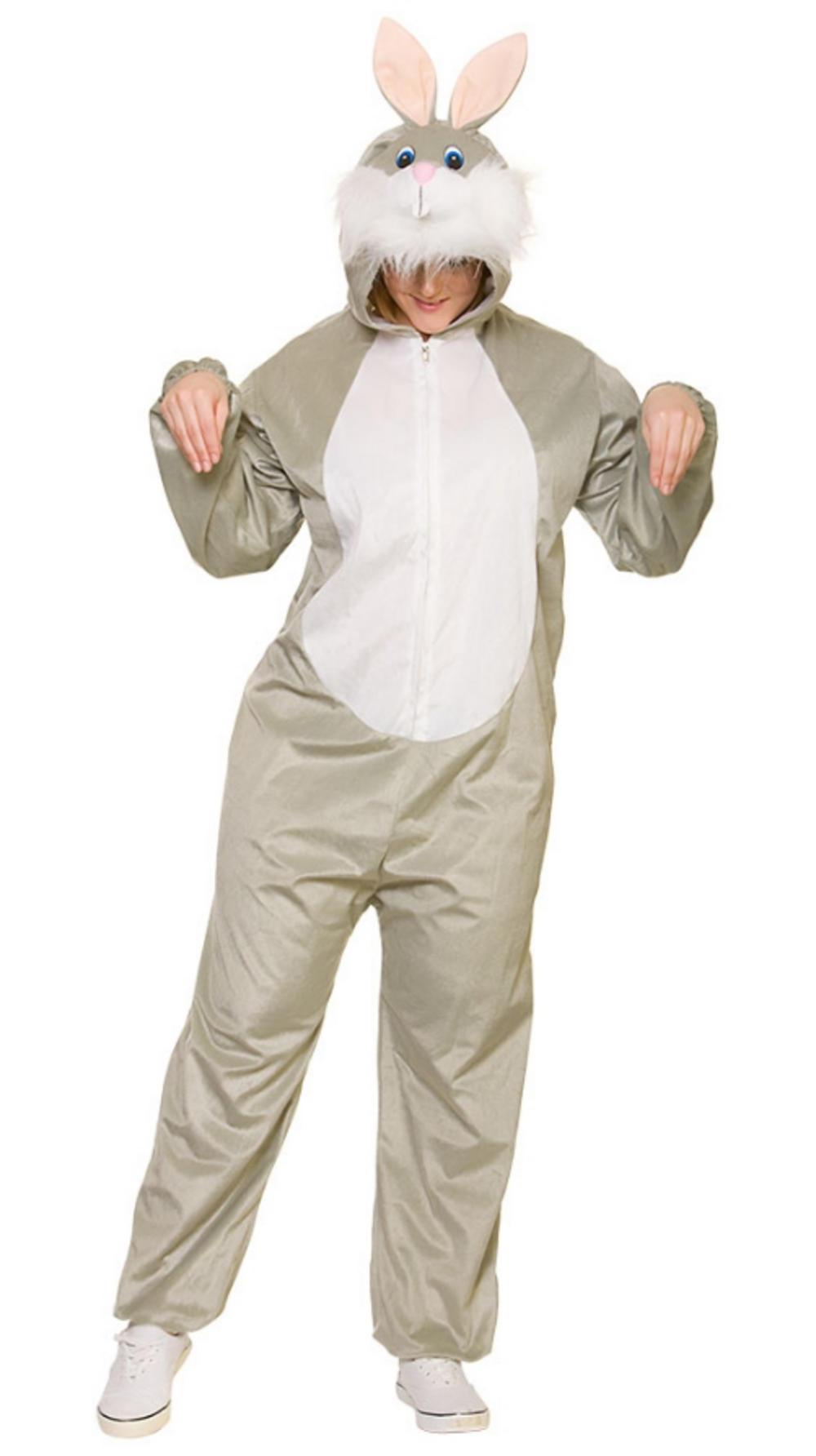 Deluxe Adult Bunny