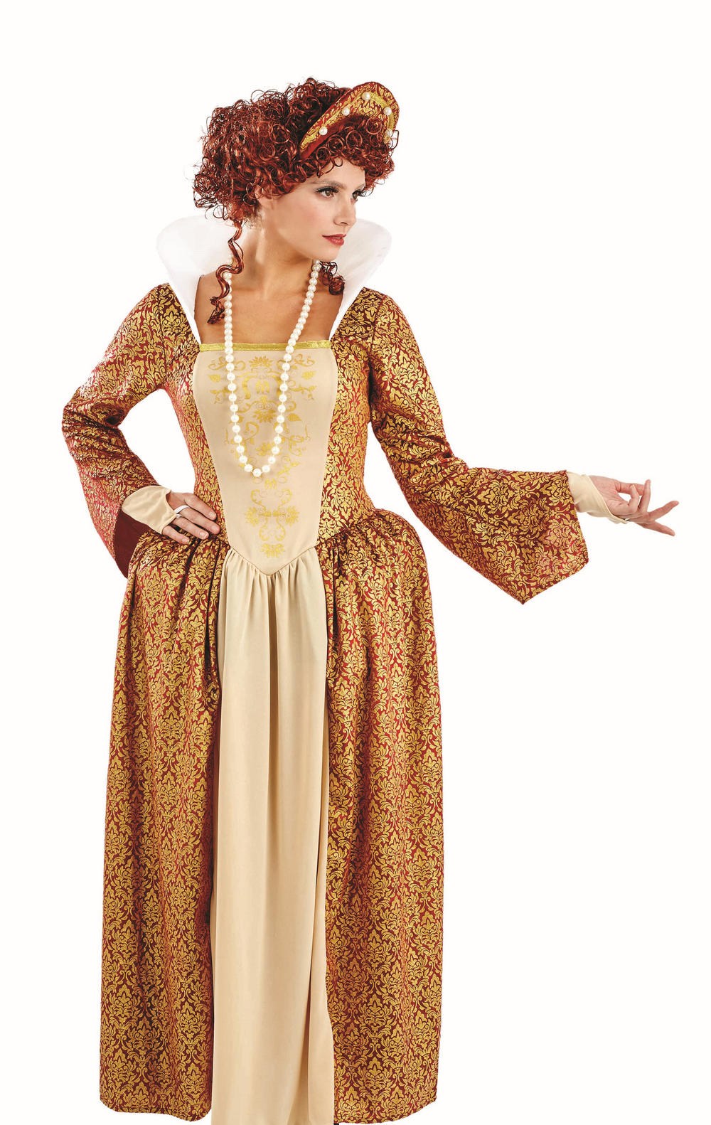 Tudor Queen
