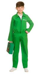 Paramedic Kids Costume