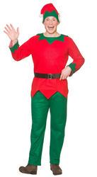 Elf Men's Costume