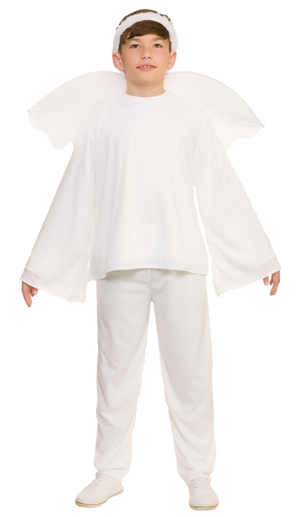 Christmas Angel Kids Costume