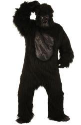 Deluxe King Kong Gorilla Costume