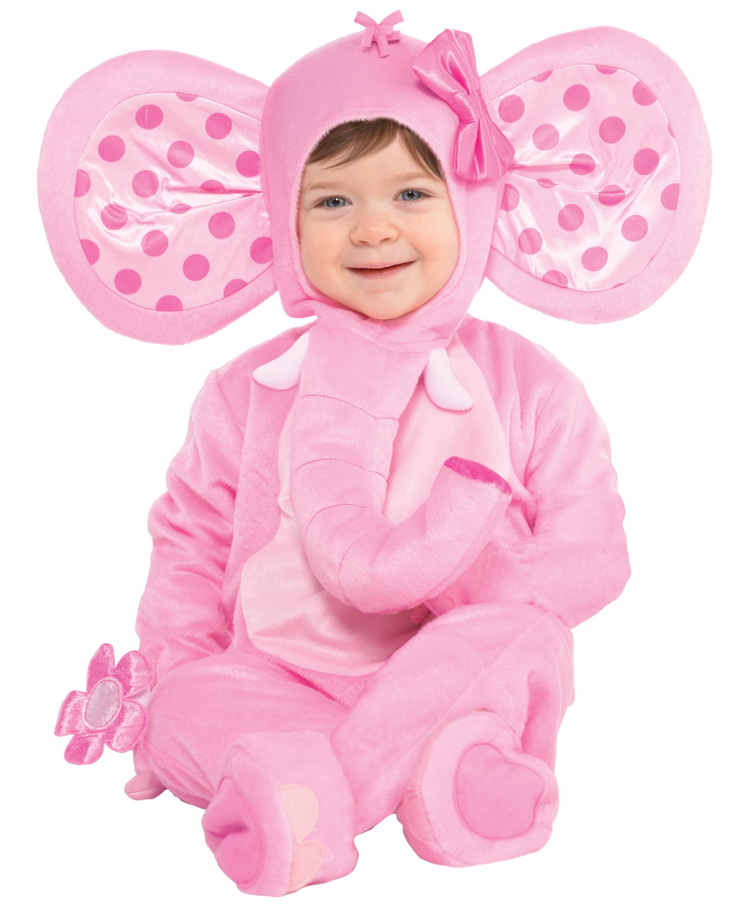 Animal Toddler Fancy Dress Wild Safari Zoo Infants Baby Costume 0 24