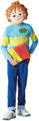 Kids Horrid Henry Costume