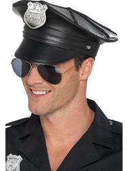 Deluxe Police Hat