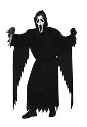 Scream Costume
