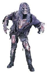 Complete Zombie Mens Costume