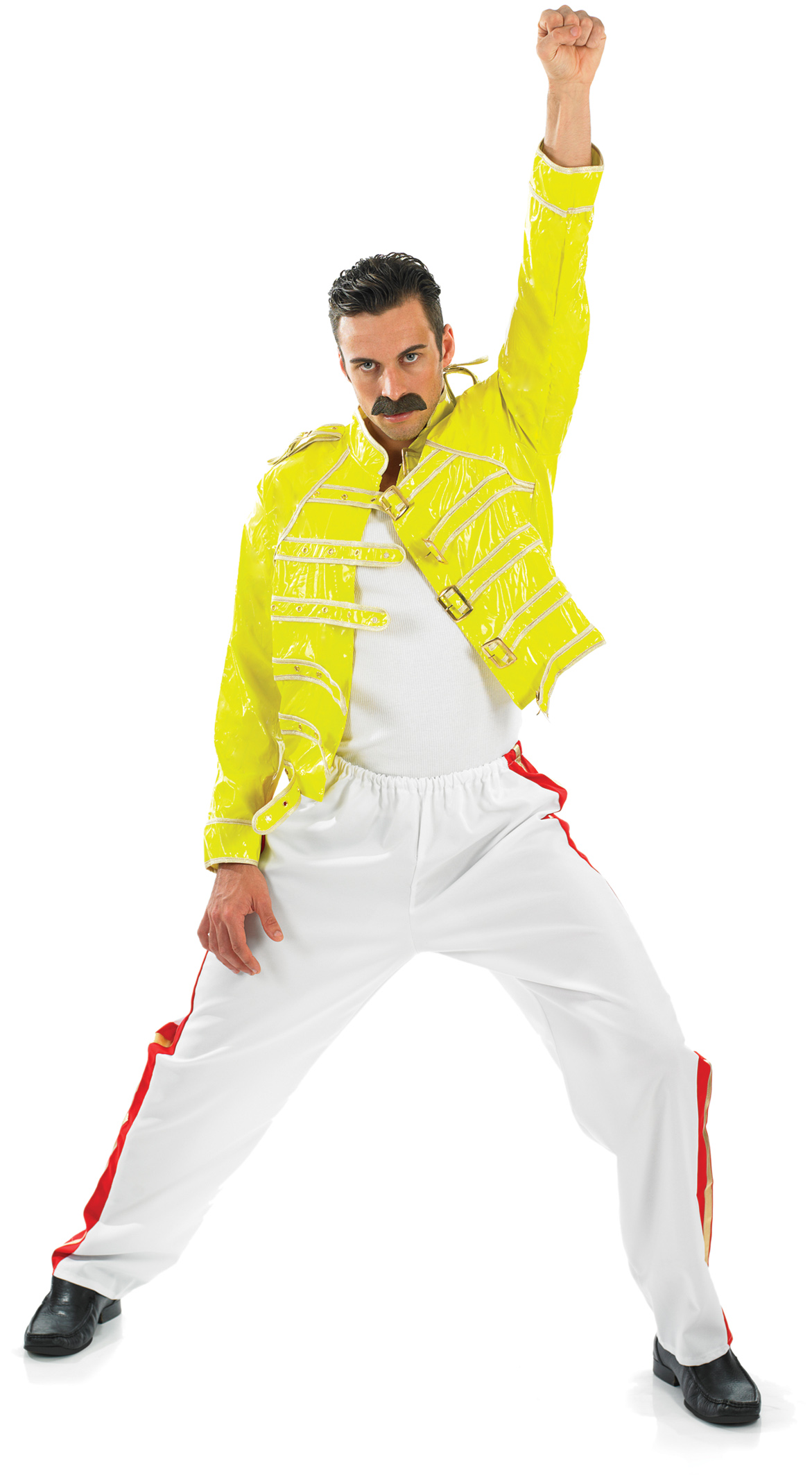 Rock legend costume 80s costumes mega fancy dress rock legend costume sciox Image collections