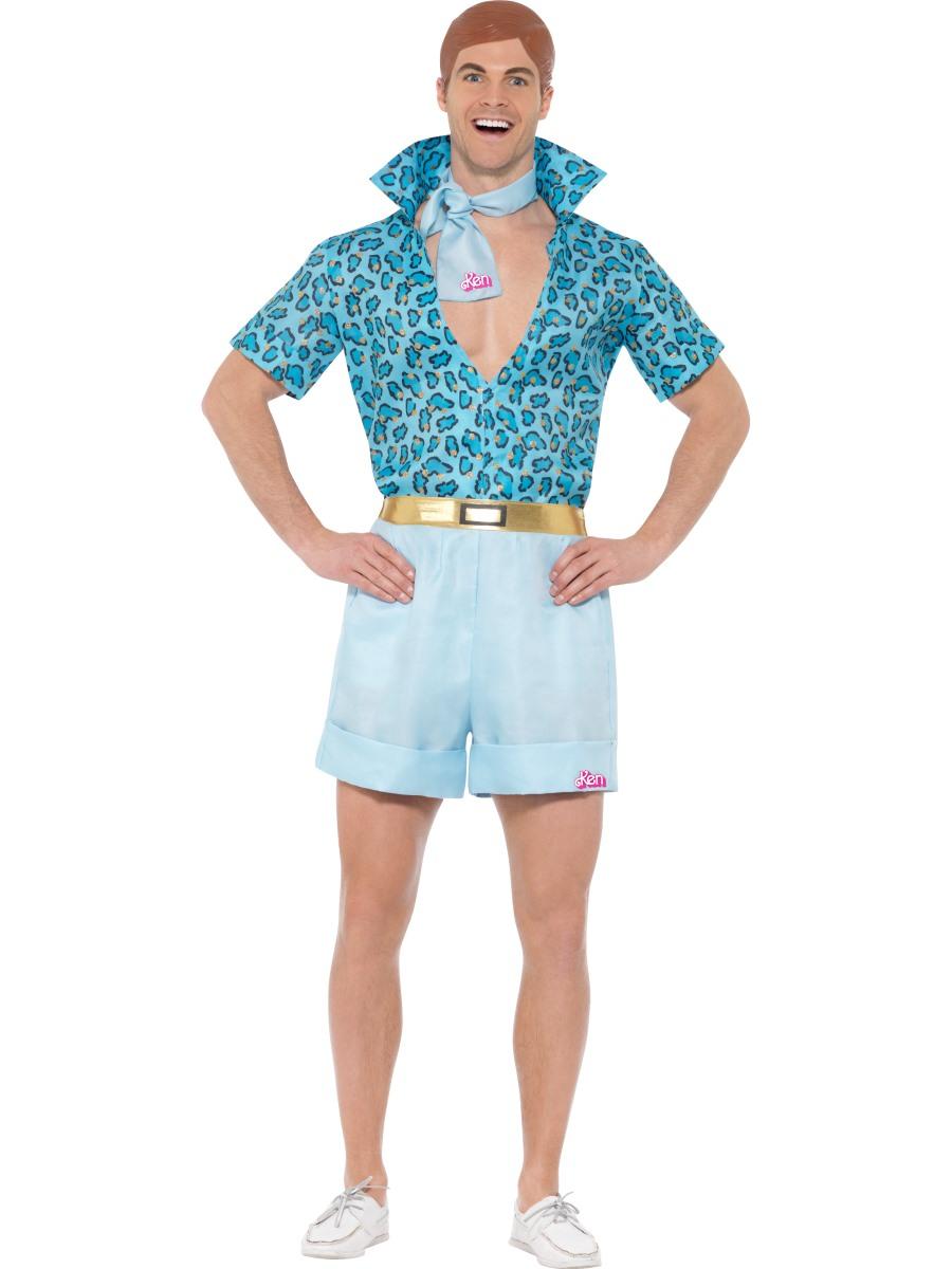 Barbie Safari Ken Costume  sc 1 st  Mega Fancy Dress & Barbie Safari Ken Costume | 90s Costumes | Mega Fancy Dress
