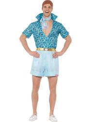 Barbie Safari Ken Costume