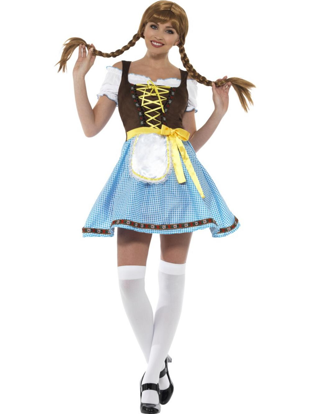 83113b9c8 Olga Bavarian Costume | All Ladies Costumes | Mega Fancy Dress