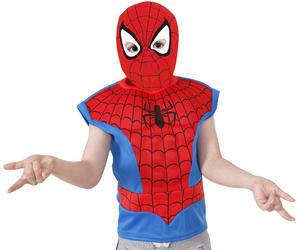 Kid's Spiderman Dress Up Set Costume