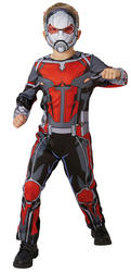 Ant-Man Boys Costume