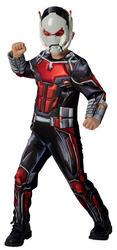 Deluxe Ant-Man Boys Costume