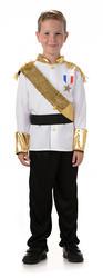 Prince Boys Costume