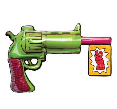 The Jokers Inflatable Gun
