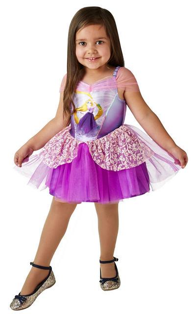 Ballerina Disney Princess Rapunzel
