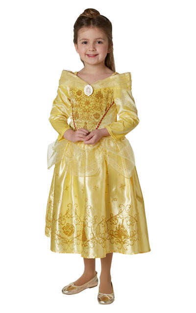 Disney's Winter Edition Belle